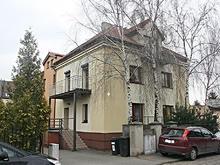 Poznań/Poznań-Grunwald/Paczkowska - Nieruchomości Laskowski