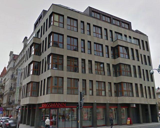 Poznań/Poznań-Stare Miasto/ - Obiekty i lokale na sprzedaż