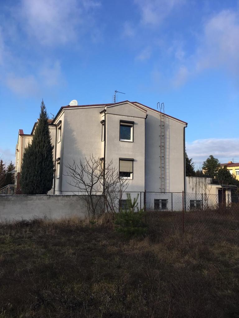 Poznań// - Dom na wynajem
