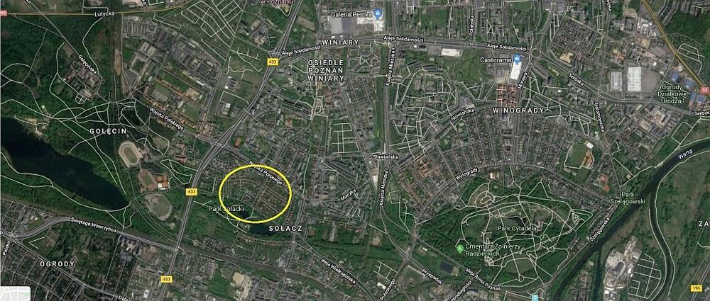 Poznań// - Mieszkanie na sprzedaż