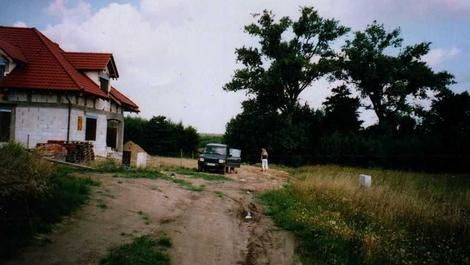 Gorzkie Pole// - Nieruchomości Laskowski