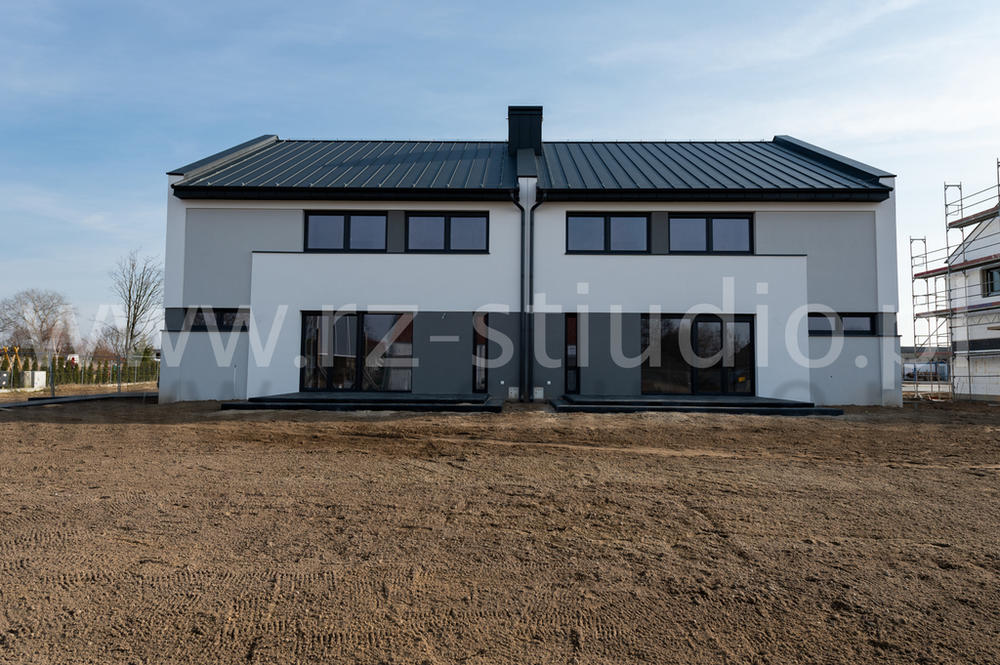 Lusówko// - Dom na sprzedaż