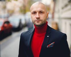 Maciej Mokrzycki - Nieruchomości Laskowski