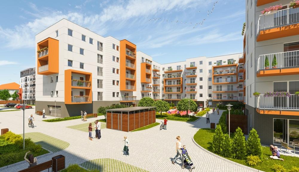 Poznań//Wilczak - Mieszkanie na sprzedaż
