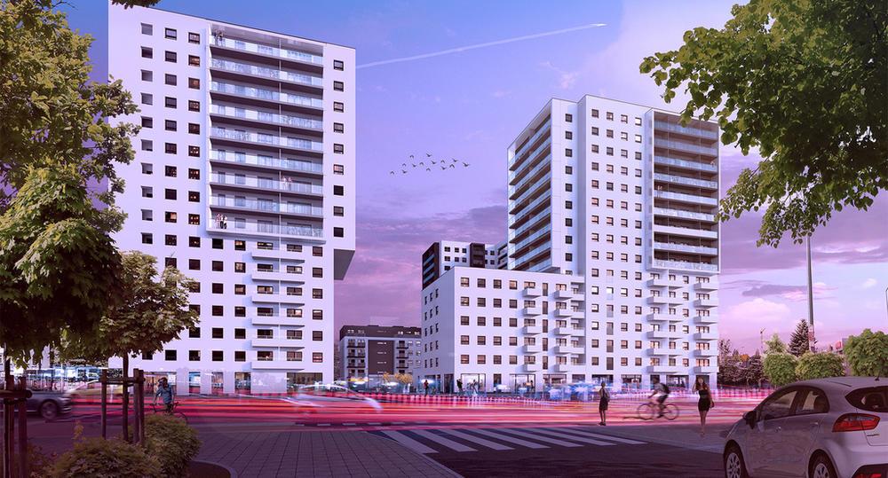 Poznań//Bułgarska - Mieszkanie na sprzedaż
