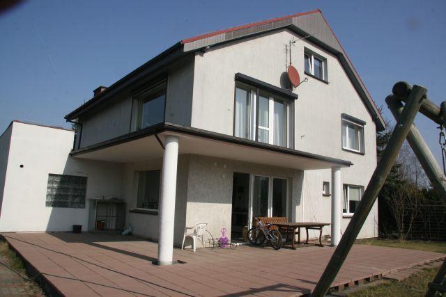 Poznań/Naramowice/ - Dom na sprzedaż